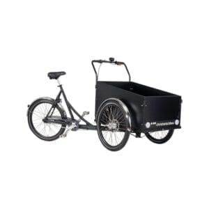 Ladcykler / Cargo