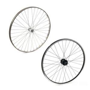 Baghjul / Forhjul