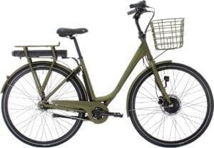 Klassiske El-cykler