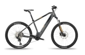 MTB El-cykler