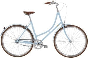 Klassiske cykler